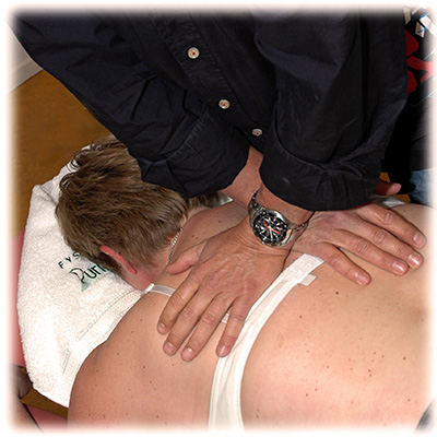 manueeltherapie